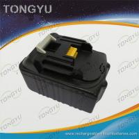 Buy cheap 3Ah Li-Ion Rechargeable Power Tool Batteries Makita Cordless Drill 14.4v Battery from wholesalers