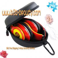Buy cheap Monster beats by dre studio Headphones Ferrari-Limited Edition product