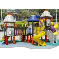 Buy cheap Children Playground for Kindergarten Residential Park  Playground with CE Certificted from wholesalers
