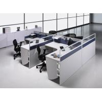 Buy cheap 2017 Hot sales aluminum work partition modern cubicle office modular workstation BM-A2-1414F product