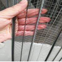 Buy cheap Construction Galvanised Expanded Metal Lath 0.3mm Thickness Flat / High Rib product