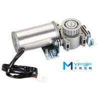 Buy cheap High Power 24V Brushless DC Electric Motor For Heavy Duty Automatic Sliding Door product