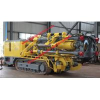 Buy cheap STD-40C Cutting Groove Raise Boring Machine 60m boxhole drilling depth from wholesalers
