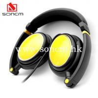 Buy cheap Computer Headphone With Microphone (SM-844MV) product