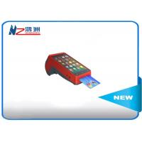 Buy cheap Mobile Point Of Sale Devices Android Restaurant Pos For Lottery With Camera Card Reader product