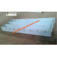 Buy cheap BQ NQ HQ PQ Drill Core Box With Injection Moulding Processing Polyethylene Material product