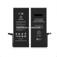 2750mAh 0 Cycle Iphone 6s Plus New Battery CE / FCC / ROHS / MSDS Certification