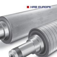 Buy cheap 5 Millions Meters Durability Corrugated Machine Parts Rollers For Single Facer product