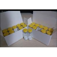 Buy cheap 98% peptides CJC-1295 No Dac 2mg/vial for Bodybuilding Prohormones Growth CJC-1295 without DAC product