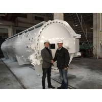 Buy cheap Mechanical And Physical Pressure Composite  Autoclave , High Temperature and pressure product