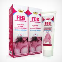 China FEG HERBAL BREAST ENHANCEMENT CREAM/CHEST ENLARGEMENT on sale