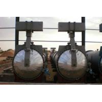 Buy cheap Saturated Steam AAC Concrete Autoclave For  Block Concrete Autoclave product