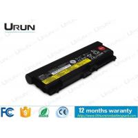 Buy cheap Long Life Laptop Replacement Batteries , 8400mAh 11.1V Lithium Rechargeable Batteries from wholesalers