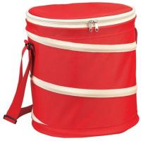 Buy cheap Collapsible Cooler Bucket Bag,Picnic Cooler Bucket Factory product