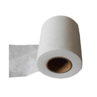 Buy cheap Embossed 25 40 GSM PP N95 Melt Blown Non Woven Fabric product