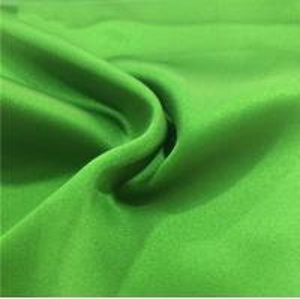 Buy cheap Matte Satin Chiffon Fabric Silk - Like Smooth For Fashion Garments / Decorations product