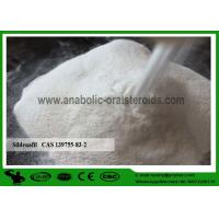 China Oral Steroids Male Sex Hormone Viagra for Male Erectile Dysfunction CAS 139755-83-2 Sildenafil on sale
