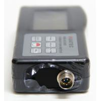 Buy cheap Accuracy Digital Vibration Meter , Portable Vibration Analyzer HG6360 from wholesalers