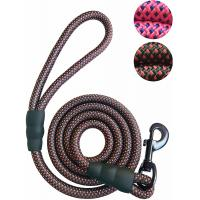 Buy cheap Strong Dog Harness Leash Nylon Rope Adjustable Size For Small Medium Large Dogs product