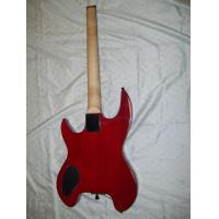 Buy cheap Headless Electric Guitar product