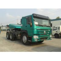 Buy cheap 290HP Diesel Engine HOWO Prime Mover , 40 - 50T Payload Reliable Prime Movers product