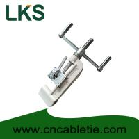 Buy cheap LK-402 Heavy duty stainless steel band fasten and cut off tool(New Products) product