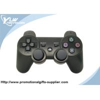 Buy cheap Black PS3 Controller / playstation 3 controllers with vibration functions  product