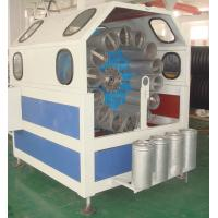 Buy cheap Customized PVC Fiber Reinforced Hose Extrusion Line CE , ISO9001 Certificate from wholesalers