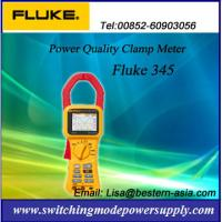 Buy cheap Fluke 345 Power Quality Clamp Meter product