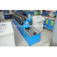 Buy cheap 175mm Shaft Bearing Steel Cold Roll Forming Machine 380V 50Hz 3 Phases product
