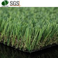 Buy cheap Green Garden Grass Rug Indoor Landscaping Anti Ultraviolet Permeable Water product