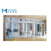 Quality Automatic Sliding Door Opener With Intelligent Microprocessor Control System for sale