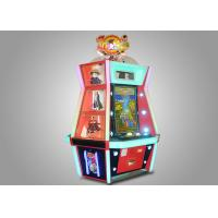 Buy cheap Luxury Edition High Return Redemption Game Machine With Showcase product