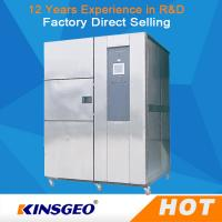 China Stainless steel Materials Xenon lamp aging test chamber with Power AC220V±5% 50Hz 9000W on sale