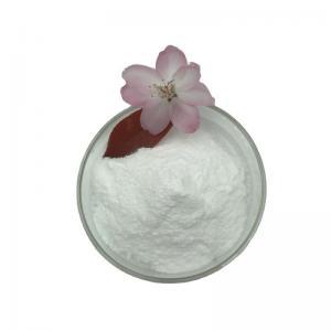 Buy cheap CAS 93-58-3 Rosacetol Flavor Fixatives , Rosephenone Rosalin For Cosmetics Food product