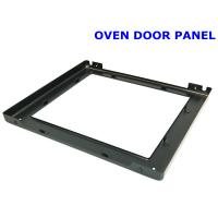 Buy cheap Stainless Steel Oven Door Panel ACS02-1 Easy Use With High Heat Resistance from wholesalers