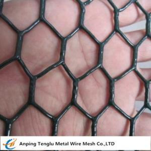 Buy cheap Double Twist Hexagonal Mesh  60*80~120*150mm product