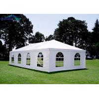 China Advertising Small Exhibition Outdoor Trade Show Tent For The National Sport Game on sale