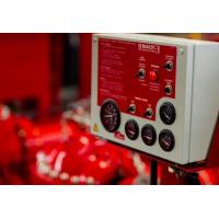 Buy cheap Holland Original DeMaas Fire Pump Diesel Engine 52KW With Low Speed , UL Listed product
