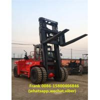 Buy cheap FD250 FD300 FD350 Used Industrial Forklift 100 % Original Imported Condition product