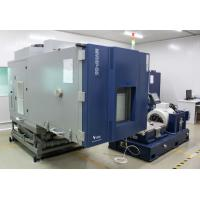 Buy cheap 1m3 Altitude Test Chamber Temperature Vibration Humidity For Aerospace product