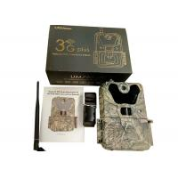 Buy cheap 0.6s Trigger Time 4g Wireless Trail Camera, Outdoor Game Camera Linked To Cell Phone product