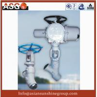 Buy cheap globe valve-Control Valve- Valve -ASG Fluid Control Equipment–ASIAN SUNSHINE GROUP from wholesalers
