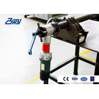 Buy cheap Portable Hand Held Electric Pipe Beveling Machine for Mechanical Pipe Edge from wholesalers