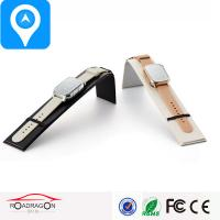 Quality RFID Personal Gps Tracker TK-4W Chip No Battery With One Year Battery for sale