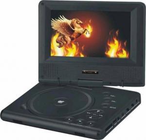 Buy cheap Mini DVD Player product