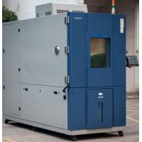 Buy cheap 5℃ ~20℃/M ESS Chamber , Thermal Testing Equipment 150-1500 Liters Durable product