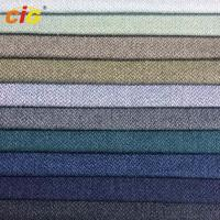 Quality Jacquard Sofa Upholstery Fabric with various colors for Sofa /Curtain/ Cushion/ for sale