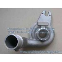 China GT15 Compressor Housing For Chrysler Auto Part on sale
