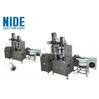 Buy cheap OD 40mm - 80mm Rotor Casting Machine , Aluminium Die Casting Machines Fully from wholesalers